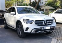 [HOT] Mercedes-Benz GLC200 2020 cũ, màu trắng, đi lướt chính hãng giá 1 tỷ 740 tr tại Tp.HCM