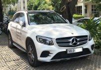 Bán Mercedes-Benz GLC300 cũ, 4.000 km, màu trắng, chính hãng giá 2 tỷ 70 tr tại Tp.HCM