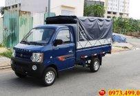Bán xe tải Dongben 1 tấn thùng bạt, năm 2019 giá Giá thỏa thuận tại Bình Dương