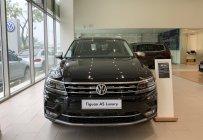 Cần bán Volkswagen Tiguan Allspace 2021, màu đen, xe nhập tặng tiền mặt giá 1 tỷ 522 tr tại Tp.HCM