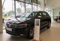 Volkswagen Tiguan Luxury đẳng cấp xe Đức, nồi đồng cối đá, bao bank 90%, lãi suất 5,5% năm giá 1 tỷ 799 tr tại Tp.HCM