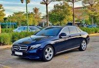 Bán xe E250 màu xanh/đen 2018 - trả trước 800 triệu nhận xe ngay giá 1 tỷ 950 tr tại Tp.HCM