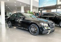 Xe Mercedes E300 AMG đời 2020, màu đen giá 2 tỷ 680 tr tại Hà Nội