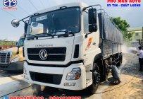Xe tải 4 chân 19 tấn - xe Dongfeng 4 chân - Dongfeng Hoang Huy 4 chân 19 tấn - bán trả góp giá 1 tỷ tại Tp.HCM
