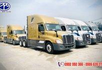 Xe đầu kéo Mỹ Freightliner Cascadia giá 14 tỷ 800 tr tại Tp.HCM