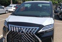 Bán Lexus LX ML300h đời 2020, màu đen, xe nhập giá 9 tỷ 400 tr tại Hà Nội
