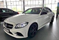 [Xe trưng bày] C300 model 2020 trưng bày xe có sẵn giá 1 tỷ 898 tr tại Tp.HCM
