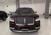 Bán ô tô LandRover Range Rover Lincoln Navigator L Black Label đời 2020, màu đỏ, xe nhập giá 8 tỷ 500 tr tại Tp.HCM