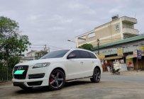 Cần bán xe Audi Q7 V6 3.6 đời 2009, màu trắng, xe nhập giá 630 triệu tại Đồng Nai