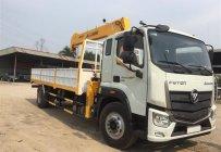 Bán xe tải 9 tấn thùng dài 7m4 giá tốt tại Bà Rịa Vũng Tàu giá 759 triệu tại BR-Vũng Tàu