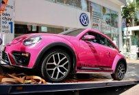 Bán xe Volkswagen Beetle đời mới, xe nhập✅Liên hệ: Mr Thuận 0932168093 | VW-saigon.com. giá 1 tỷ 499 tr tại Tp.HCM
