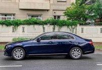 Bán xe Mercedes E200 màu xanh/kem 2017 siêu đẹp - trả trước 520 triệu nhận xe ngay giá 1 tỷ 530 tr tại Tp.HCM