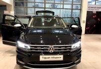 Xe sang gía trung => tặng 12% và nhiều quà tặng hấp dẫn khi mua SUV Tiguan 7 chỗ gầm cao, nhập Đức  giá 1 tỷ 729 tr tại Lâm Đồng