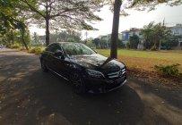 Cần bán Mercedes sản xuất 2019, màu đen, như mới giá 1 tỷ 369 tr tại Tp.HCM