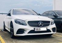 Bán Mercedes C300 2020 Cũ, ,màu trắng, giá tốt nhất thị trường giá 1 tỷ 750 tr tại Tp.HCM