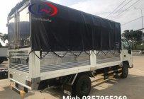 ISUZU 75me4 5 tấn  xe mới (giá thương lượng ) giá 755 triệu tại BR-Vũng Tàu