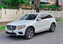 Cần bán xe Mercedes GLC200 đời 2019, màu trắng giá 1 tỷ 530 tr tại Tp.HCM