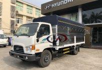 Xe tải hyundai 110sl giá 715 triệu tại Bình Dương