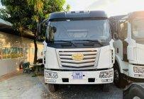 Gía xe tải Faw thùng dài 7t25 thùng mui bạt thùng 10 mét chở ba lếch  giá 990 triệu tại Tp.HCM