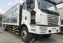 Xe tải Faw thùng dài nhập khẩu giá 970 triệu tại Bình Dương