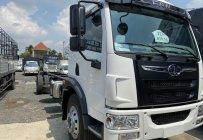 Xe tải Faw 8 tấn thùng dài 8 mét giá 800 triệu tại Bình Dương