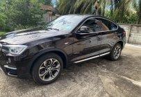 BÁN BMW X4 xDrive28i XLi, màu nâu, nhập khẩu 12/2015 giá 1 tỷ 890 tr tại Tp.HCM