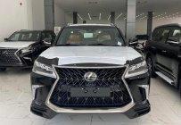 Bán Lexus LX 570 Super Sport đời 2020, màu đen, xe nhập giá 9 tỷ 100 tr tại Tp.HCM