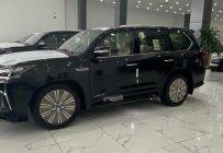 Bán Lexus LX 570 Super Sport đời 2020, màu đen, nhập khẩu chính hãng giá 9 tỷ 80 tr tại Tp.HCM