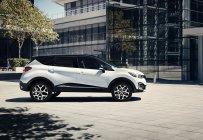 Renault Kaptur SUV nhập Châu Âu nguyên chiếc giá 696 triệu tại Tp.HCM