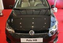 Giảm 70tr tiền trước bạ xe Polo Hatchback 2020 màu đen, để có giá tốt nhất. Liên hệ: Mr Thuận 0932168093 giá 695 triệu tại Tp.HCM