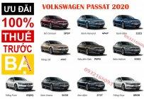 Tel: 0932168093 Passat nhập Đức 100%- Khuyến mãi T9/2020, giảm 165,000,000 -Chỉ còn 1.214.000.000 giá 1 tỷ 380 tr tại Tp.HCM