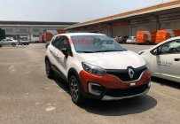 Renault Kaptur, hổ trợ vay ngân hàng lãi suất thấp, khuyến mãi tháng 8/2020 giá 696 triệu tại Tp.HCM