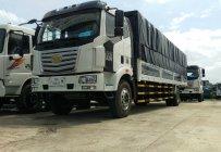 xe tải 8 tấn faw thùng dài 9.7 mét giá 970 triệu tại Bình Dương