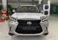 Bán Lexus LX570 Super Sport, sản xuất 2020, nhập trung Đông, xe giao ngay, giá tốt giá 9 tỷ tại Hà Nội