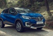 Xe Pháp nhập nguyên chiếc Renault Kaptur, giá tốt tuyệt đối, ưu đãi dẫn đầu giá 696 triệu tại Tp.HCM