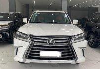 Bán Lexus LX570, sản xuất 2016, lăn bánh 3 vạn Km, 5 lốp nguyên bản giá 6 tỷ 320 tr tại Hà Nội
