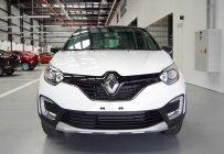 Xe Pháp nhập nguyên chiếc Renault Kaptur, giá tốt tuyệt đối, ưu đãi dẫn đầu giá 799 triệu tại Tp.HCM