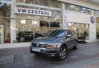 Bán ô tô Volkswagen Tiguan Luxury S 2019, màu xám, nhập khẩu chính hãng giá 1 tỷ 869 tr tại Tp.HCM