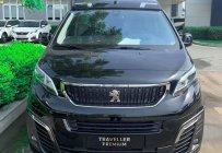Quốc Duy Auto - Bán xe Peugeot Traveller Premium bản 2020 - trả trước 450 triệu nhận xe giá 1 tỷ 980 tr tại Tp.HCM