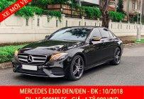 Cần bán Mercedes AMG sản xuất 2018, màu đen giá 1 tỷ 980 tr tại Tp.HCM