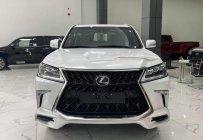 Bán Lexus LX 570 MBS đời 2020, màu trắng, nhập khẩu giá 10 tỷ tại Hà Nội
