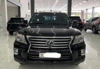 Cần bán gấp Lexus LX 570 đời 2014, màu đen, nhập khẩu chính hãng giá 4 tỷ 260 tr tại Hà Nội