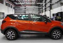 Renault Sài Gòn bán Renault Kaptur siêu dễ thương, SUV cỡ nhỏ, nhập Nga giá 799 triệu tại Tp.HCM