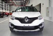 Renault Kaptur, hỗ trợ vay ngân hàng lãi suất thấp, khuyến mãi tháng 8/2020 giá 799 triệu tại Tp.HCM