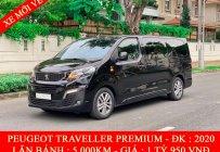 Quốc Duy Auto - bán xe Peugeot Traveller Premium bản 2020 - siêu đẹp- siêu sang - giá siêu tốt giá 1 tỷ 950 tr tại Tp.HCM