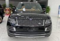 Bán ô tô LandRover Range Rover SV AUtobiography L 3.0 đời 2020, màu đen, xe nhập giá 12 tỷ 600 tr tại Hà Nội