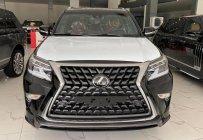 Cần bán Lexus GX460 2020, màu đen, nhập khẩu giá 5 tỷ 850 tr tại Hà Nội