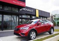 Giá Renault Arkana 2020, bảng giá Arkana mới nhất giá 1 tỷ 99 tr tại Tp.HCM