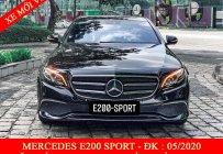 Cần bán Mercedes Sport năm 2020, màu đen giá 2 tỷ 179 tr tại Tp.HCM