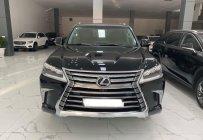 Cần bán gấp Lexus LX 570 năm 2019, màu đen, nhập khẩu, như mới giá 7 tỷ 890 tr tại Hà Nội